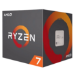 AMD Ryzen 7 1700 procesador 3 GHz Caja 16 MB L3