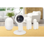 Ednet 84299 smart home security kit Wi-Fi