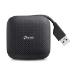 TP-LINK UH400 USB 3.2 Gen 1 (3.1 Gen 1) Type-A 5000 Mbit/s Negro