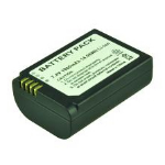 2-Power DBI9998A Lithium-Ion (Li-Ion) 1900mAh 7.4V rechargeable battery