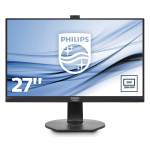 Philips B Line QHD LCD Monitor with PowerSensor 272B7QPTKEB/00