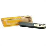 KYOCERA 1T05JNANL0 (TK-875 Y) Toner yellow, 31.8K pages @ 5percent coverage