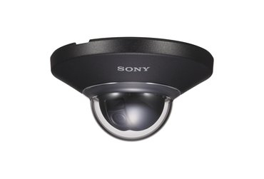 Sony SNCDH110T Dome Black