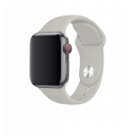 BeHello BEHPRMSWS004 smartwatch accessory Band Grey Silicone