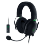 Razer Blackshark V2 Headset Head-band Black,Green