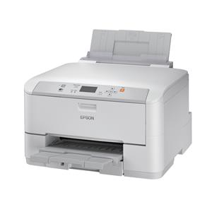 Epson WorkForce Pro WF-5110DW Wireless Colour Inkjet Printer 5.6cm Mono LCD