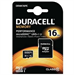 Duracell DRMK16PE 16GB MicroSDHC UHS-I Class 10 memory card