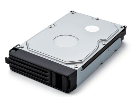 Buffalo OP-HD3.0S-3Y 3000GB Serial ATA II internal hard drive
