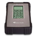 DataLocker FIPS 2TB 2000GB Silver external hard drive