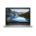 "DELL Inspiron 5570 Black, Silver Notebook 39.6 cm (15.6"") 1920 x 1080 pixels 1.60 GHz 8th gen Intel® Core™ i5 i5-8250U"