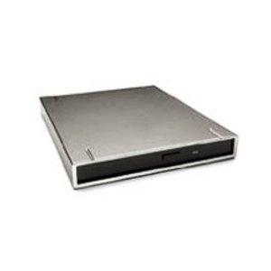 Dynamode USB-CDR Silver optical disc drive