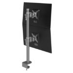 Dataflex Viewmate monitorarm - bureau 672