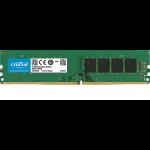 Crucial CT4G4DFS632A memory module 4 GB DDR4 3200 MHz
