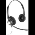 Plantronics HW121N Binaural headset