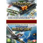 Nexway Sid Meier's Ace Patrol Bundle, PC vídeo juego Antología Español