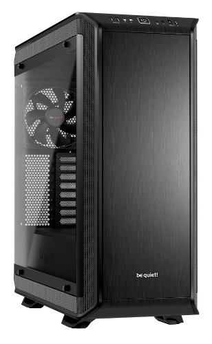 be quiet! Dark Base Pro 900 rev. 2 Full-Tower Black