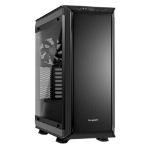 be quiet! Dark Base Pro 900 rev. 2 Full-Tower Black