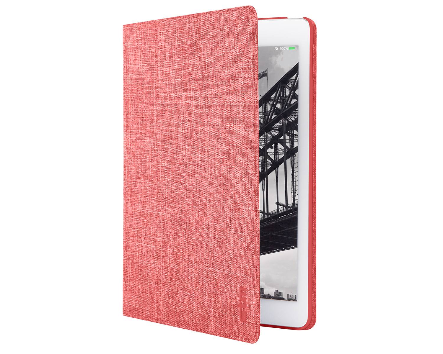 "STM Atlas 7.9"" Folio Red"