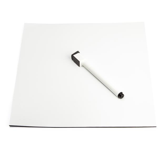 StarTech.com Alfombrilla Magnética para Proyectos - 24cm x 27cm