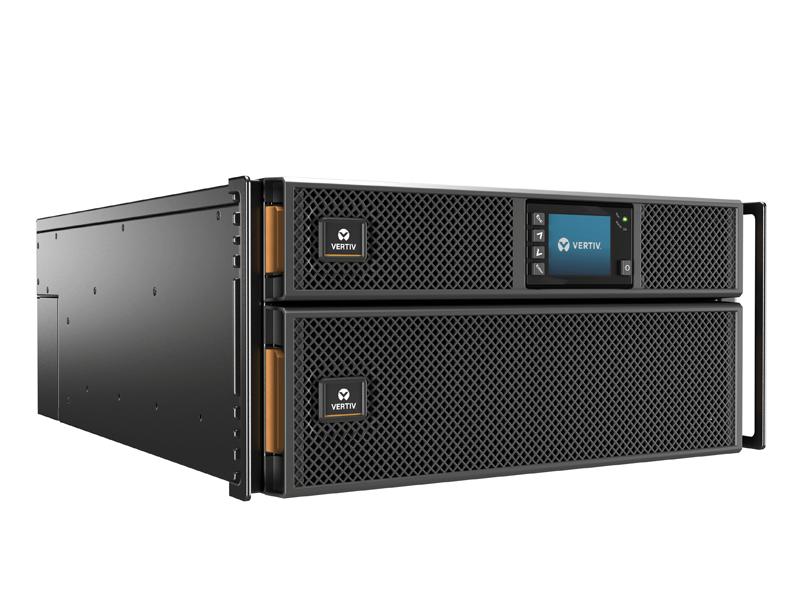 Vertiv Liebert GXT5 10 KVA / 10 kW 230V Rack/Tower UPS
