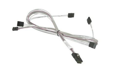 Supermicro CBL-0343L-01 Serial Attached SCSI (SAS) cable
