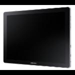 "Samsung Galaxy Book 12 Wi-Fi Black Hybrid (2-in-1) 30.5 cm (12"") 2160 x 1440 pixels Touchscreen 2.50 GHz 7th gen Intel® Core™ i5 i5-7200U"