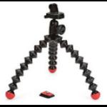 Joby JB01300 Digital/film cameras Black,Red tripodZZZZZ], JB01300