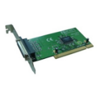 Lycom Parallel 1Port Low Profile