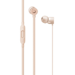 Apple urBeats3 mobile headset Binaural In-ear Gold Wired