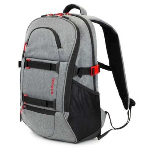 Targus Urban Explorer backpack Grey Polyurethane, Twill