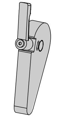 Datamax O'Neil 532069 pieza de repuesto de equipo de impresión Impresora de etiquetas