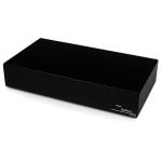 StarTech.com 8 Port VGA and Audio over Cat 5 Video Extender