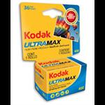Kodak ULTRA MAX 400 colour film