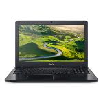 """Acer Aspire F5-573G-58GV 2.50GHz i5-7200U 15.6"""" 1920 x 1080pixels Black Notebook"""