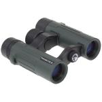 Praktica Pioneer 8x26 Waterproof Binoculars BaK-4 Green binocular