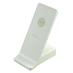 2-Power White Desktop Stand mobile device charger