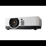 NEC P506QL data projector Ultra short throw projector 5000 ANSI lumens DLP 2160p (3840x2160) 3D White