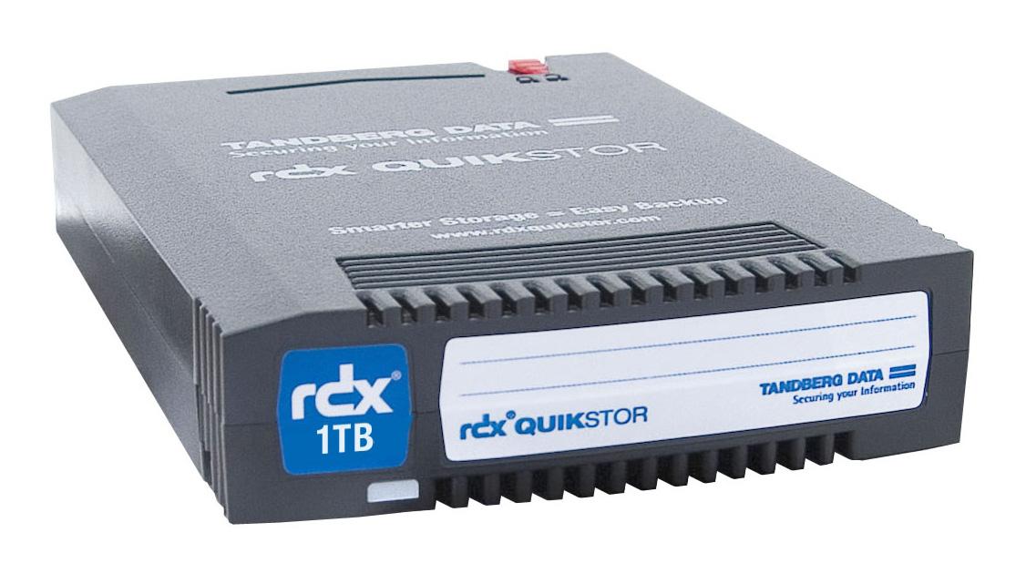 Data Cartridge Rdx 1TB