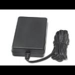 Axis Mains adaptor adaptador e inversor de corriente Interior 9 W Negro