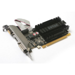 Zotac ZT-71301-20L graphics card NVIDIA GeForce GT 710 1 GB GDDR3