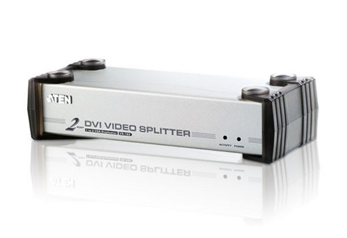Aten VS162 video splitter DVI 2x DVI