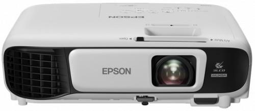 Epson EB-U42 3600ANSI lumens 3LCD WUXGA (1920x1200) Black, White data projector
