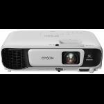 Epson EB-U42 data projector 3600 ANSI lumens 3LCD WUXGA (1920x1200) Desktop projector Black,White