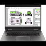 HP ZBook x360 G5 5UC06EA#ABU Core i9-8950HK 16GB 512GB SSD 15.6Touch Win 10 Pro