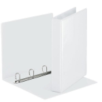Esselte Panorama Ring Binders 4 x 30 mm White ring binder A4