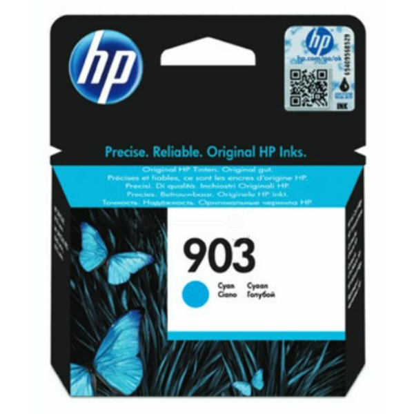HP T6L87AE (903) Ink cartridge cyan, 4ml