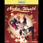 Bethesda Fallout 4 - Nuka-World Video game downloadable content (DLC) PC Deutsch