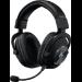 Logitech G Pro Headset Head-band 3.5 mm connector Black