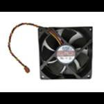 HP 657103-001 Computer case Fan