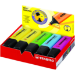 STABILO BOSS Original marker 10 pc(s) Multi